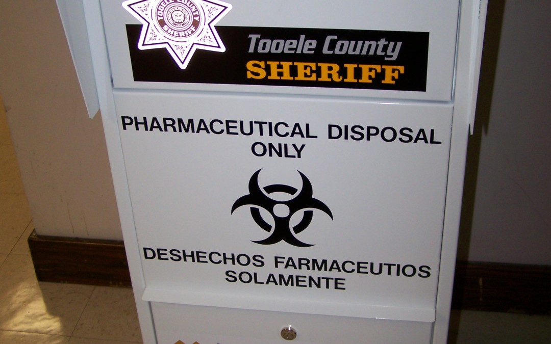 Proper Disposal of Prescription and Over the Counter Drugs (OTC)