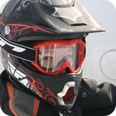 Safe Trails, Serious Fun: ATV Safety