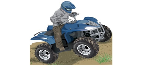 Free ATV/OHV Safety Certification Course Sept. 17, 2015.