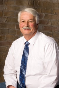 Dennis Rockwell, Vice Chair, School Teacher / Youth Tooele County Appointee