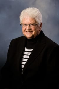 Kathryn A. Taylor, Chairperson, Tooele City Appointee