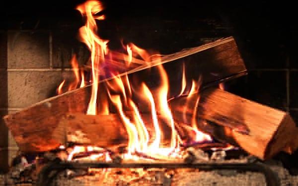 Winter Mandatory No Burn Patrol Program