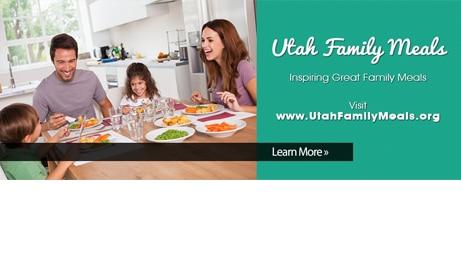Utah Family Meals