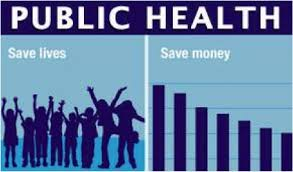 Public Health Saves Lives and Money