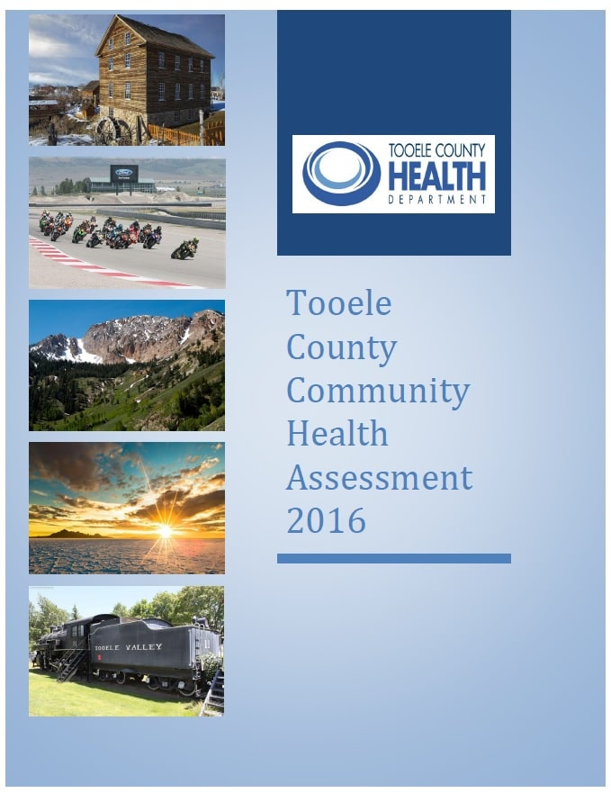 2016 Community Health Assessment | Tooele County Health