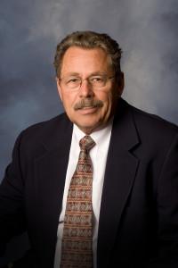 Commissioner Myron Bateman